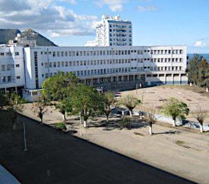 Lycée Lotfi à Oran