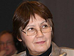 Nouria Benghebrit