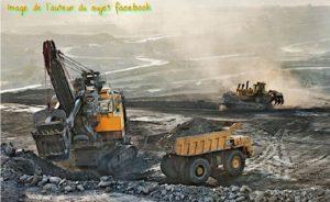 Gisements minier Oued-Amizour