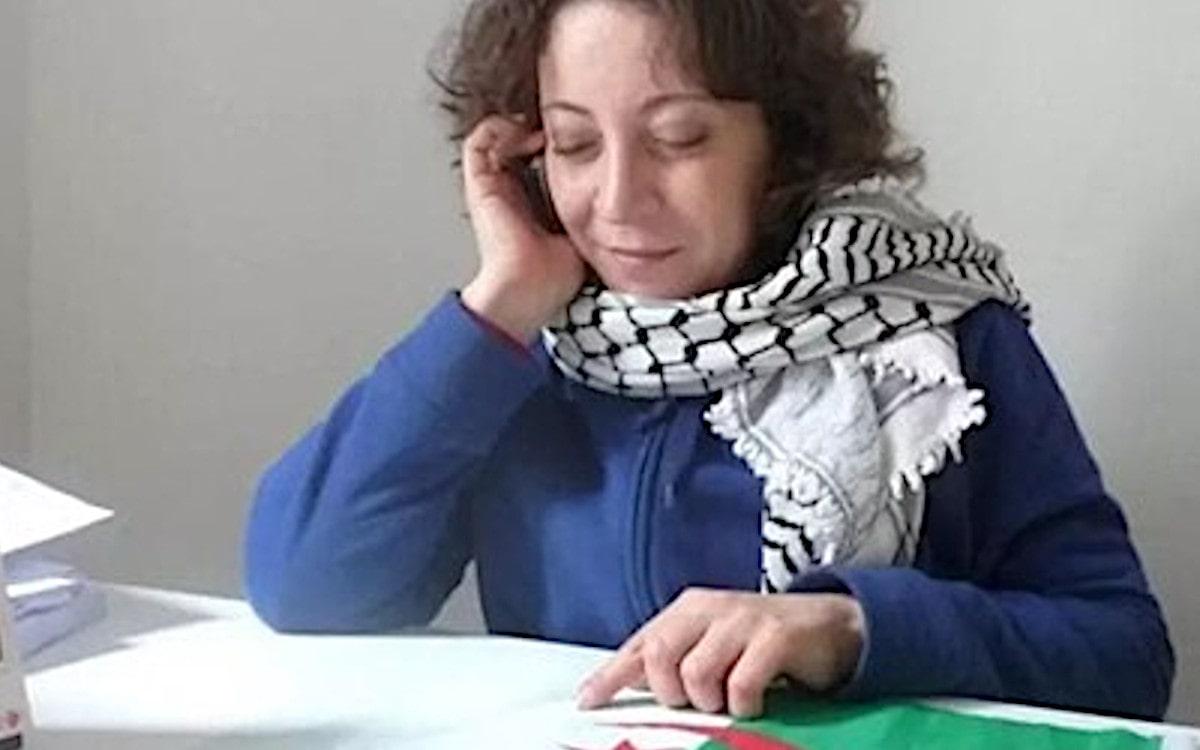Amira Bouraoui