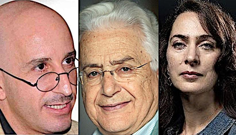 Djabelkheir, Arkoun, Kahina Bahloul