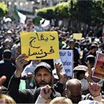 Visite de Castex à Alger annulée