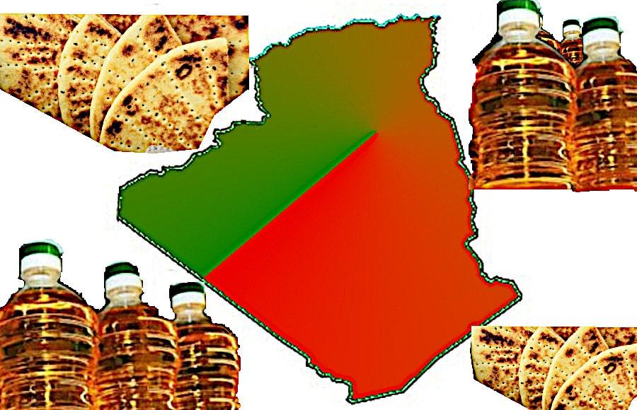Pénurie et inflation ramadan Algérie