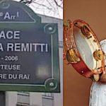 chikha Rimiti et raï à l'UNESCO