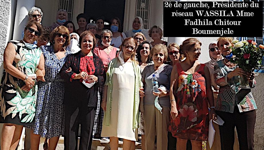 Réseau Wassila exige la relaxation de Saïd Chetouan